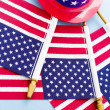Fourth of July — Stockfoto