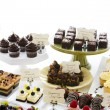 Dessert bar — Stock Photo #26576091