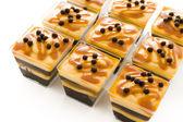 Barre de dessert — Photo