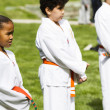 tae kwon do — Stock Photo #26616881
