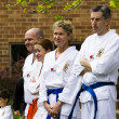 Tae Kwon Do — Stock Photo