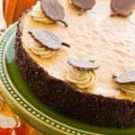 Cheesecake — Stock Photo #27073515
