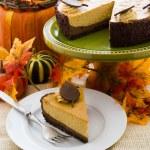 Cheesecake — Stock Photo #27073801