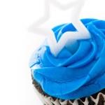 Cupcakes — Stock Photo #27591277