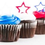 Cupcakes — Stock Photo #27591579