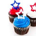 Cupcakes — Stock Photo #27591603