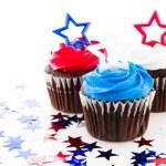 Cupcakes — Stock Photo #27591685