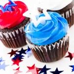 Cupcakes — Stock Photo #27591719