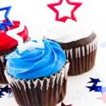 Cupcakes — Stock Photo #27591789