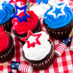 Cupcakes — Foto Stock #27592321