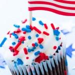 Cupcakes — Stock Photo #27593653