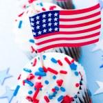 Cupcakes — Stock Photo #27593739