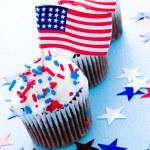 Cupcakes — Stock Photo #27593753