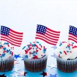 Cupcakes — Stock Photo #27593939