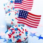 Cupcakes — Stock Photo #27594053