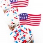 Cupcakes — Stock Photo #27594103
