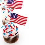 Cupcakes — Stock Photo #27594105
