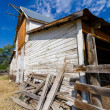 Stock Photo: Barn