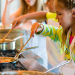 Cooking class — Stock Photo #29477175