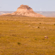 Pawnee Buttes — Stock Photo