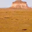 Stock Photo: Pawnee Buttes