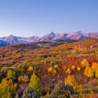 Dallas Divide in Autumn — Stock Photo #30926639