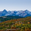 Dallas Divide in Autumn — Stock Photo #30936003