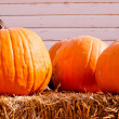 Pumpkins — Stock Photo #30939329