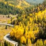 Mountain Road — Stock Photo #30948621