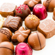 chocolates — Foto Stock #32090137