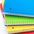 Notebooks — Stock Photo