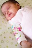 新生児 — ストック写真