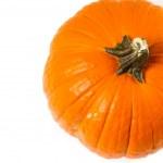 Orange pumpkins — Stock Photo