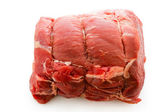 Chuck roast — Stock Photo