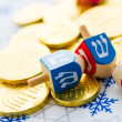 Hanukkah — Stock Photo #36429501