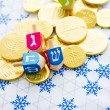 Hanukkah — Stock Photo #36429517