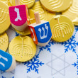 Hanukkah — Stock Photo #36429527