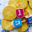 Hanukkah — Stock Photo #36429541