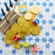 Hanukkah — Stock Photo #36429567