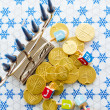 Hanukkah — Stock Photo #36429579