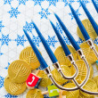 Hanukkah — Stock Photo #36429597