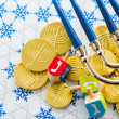 Hanukkah — Stock Photo #36429635