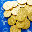 Hanukkah — Stock Photo #36429651