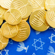 Hanukkah — Stock Photo #36429661
