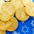 Hanukkah — Stock Photo #36429669