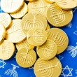 Hanukkah — Stock Photo #36429677