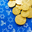 Hanukkah — Stock Photo #36429683