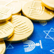 Hanukkah — Stock Photo #36429697