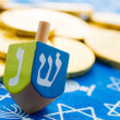 Hanukkah — Stock Photo #36429717