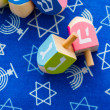 Hanukkah — Stock Photo #36429899